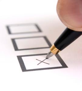 Vote \o/